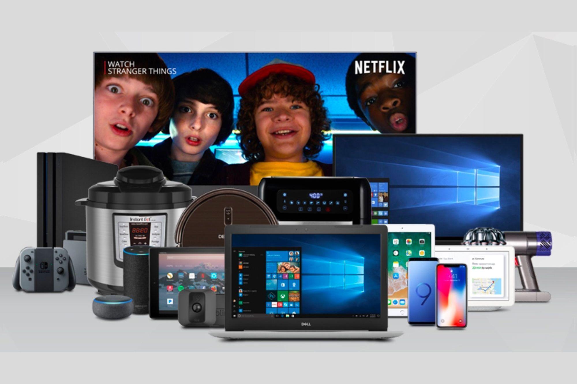 The Best Cyber Monday Tech Deals Ipad Roku 4k Tvs And More Cybermondayhumor The Best Cyber Monday Tech Deals Ipad Roku 4k Tvs And More Cybermondayhumor In 2020 Best Cyber Monday