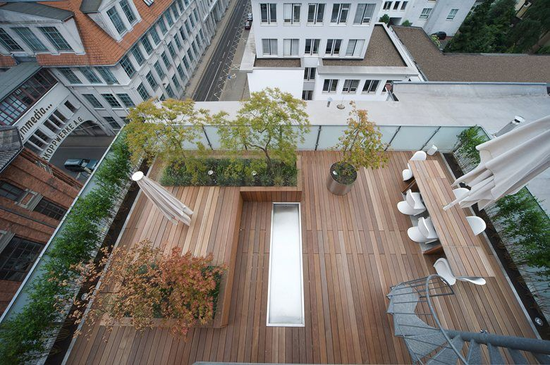 Penthouse Apartment in Bielefeld, Bielefeld, 2010