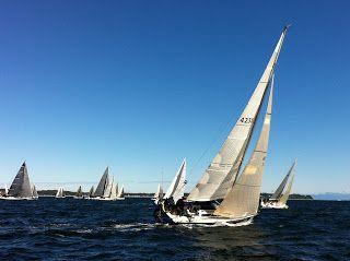 Van Isle 360 - 2013