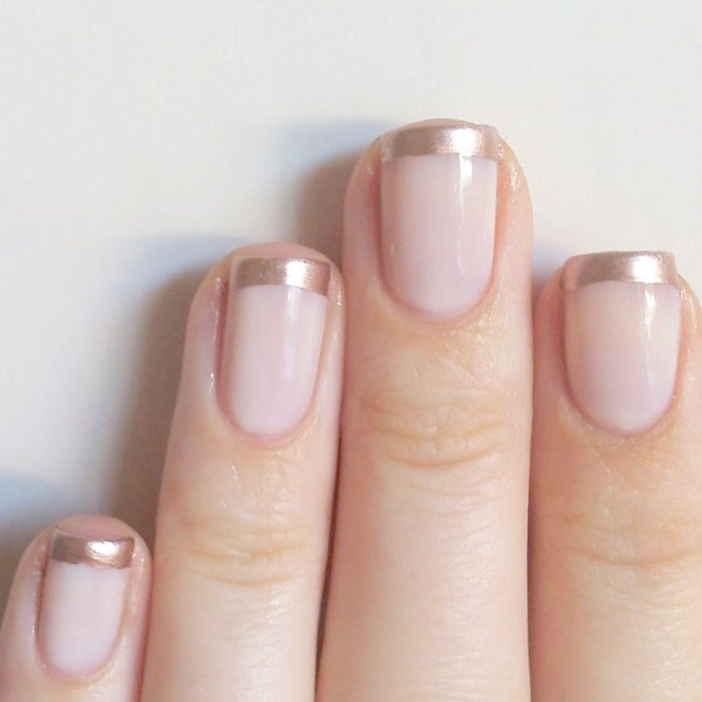 Pin by Natalya Plyuyko on Ноготки | Pinterest | Makeup, Nail nail ...