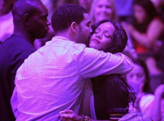 Rihanna datiert asap rocky 2013