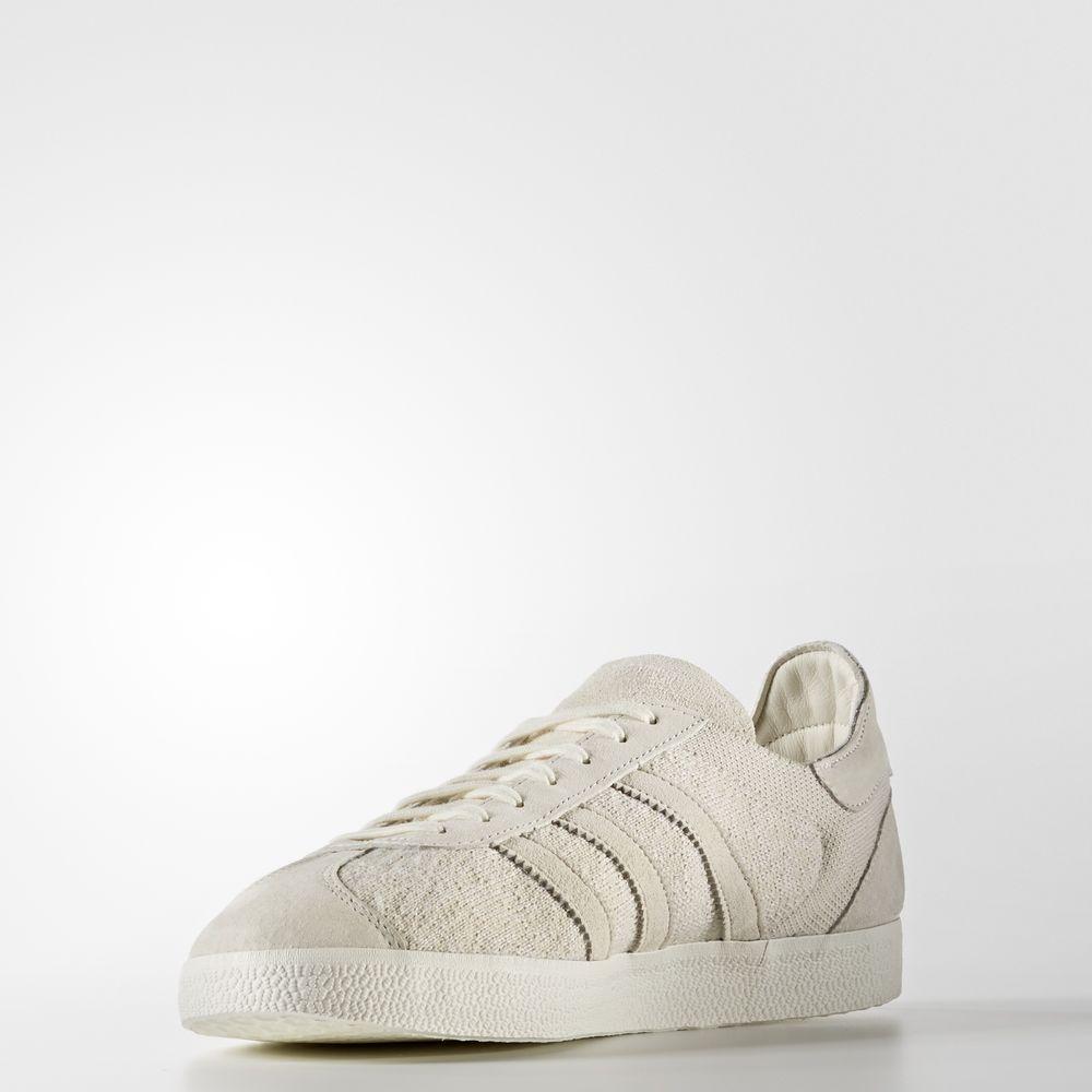 pretty nice 48c5d 0127f Adidas wings + horns Gazelle 85 Primeknit Shoes - Mens Originals  gpiVx440773 White,adidas black