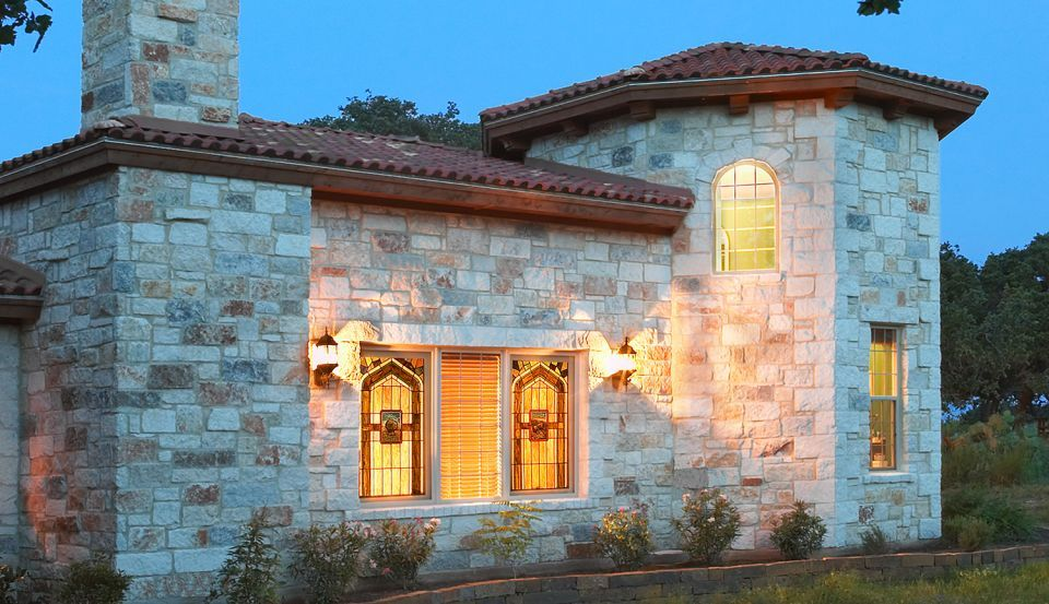 Home Builder in Dripping Springs Texas