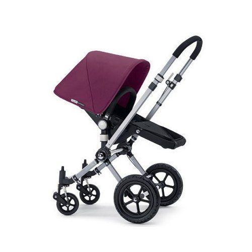 Perfect stroller for infants in the city: http://www.lela.com/item/bugaboocameleon?dx=6=0=0=12