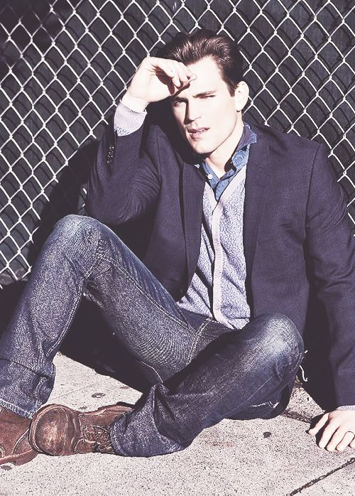 """theperfectionthatismattbomer: """" """"I don't cry a lot, but I'm not gonna lie, I cried when I saw the fan video from my birthday last year. I'm so blown away by the fans, and so grateful. They've stuck by..."""