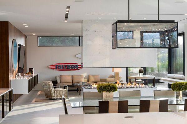 Einrichtungsideen Wohnzimmer - Welcher Stil passt zu Ihrem - einrichtungsideen wohnzimmer beige