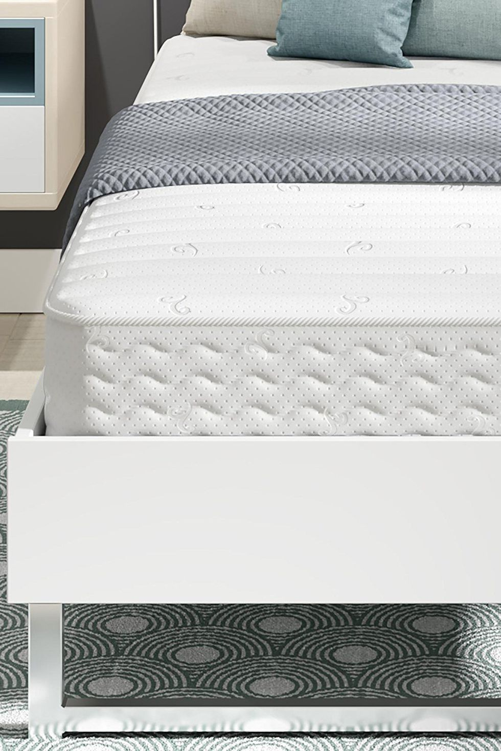 When To Buy A New Mattress Stop Getting Crappy Sleep And Just Buy A New Mattress Already