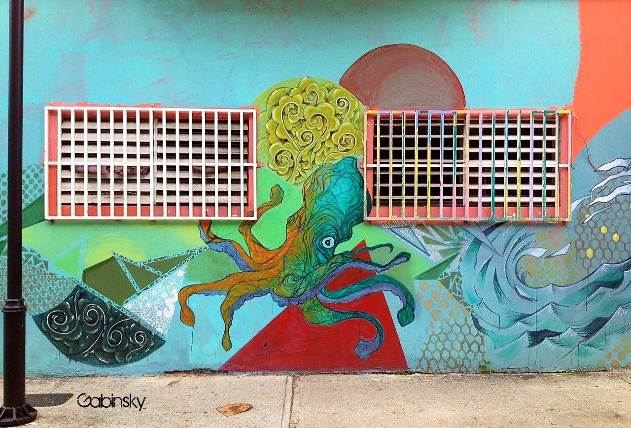 5 de julio de 2014 GRP 23 - at Rio Piedras, San Juan, Puerto Rico