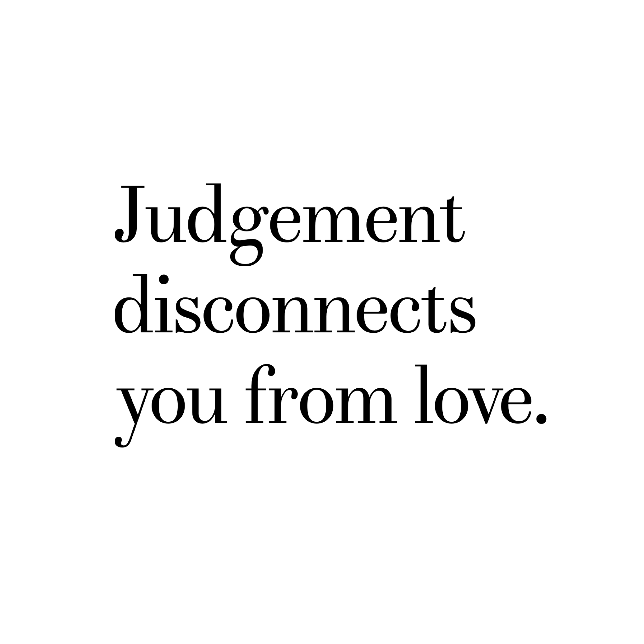 Judgement  Wisdom quotes, Judgement quotes, Powerful words