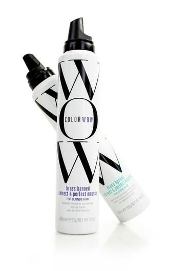 The Best New Products For Making Your Color Last Care For Ur