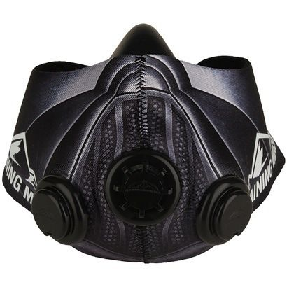 Altitude Training Masks: Helpful or Hyperbole?
