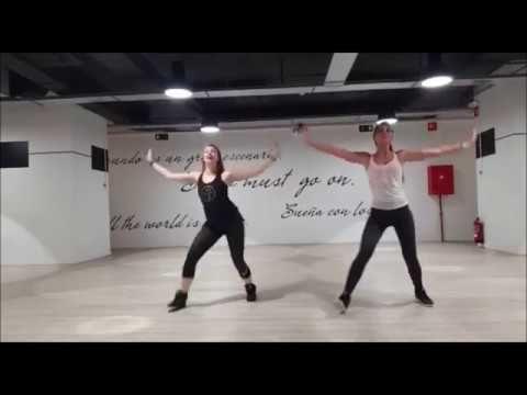 Al Filo de Tu Amor - Carlos Vives / Zumba Madrid - YouTube
