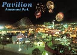 Pictures Of The Pavillion At Myrtle Beach Loved This Place When I Was A Kid