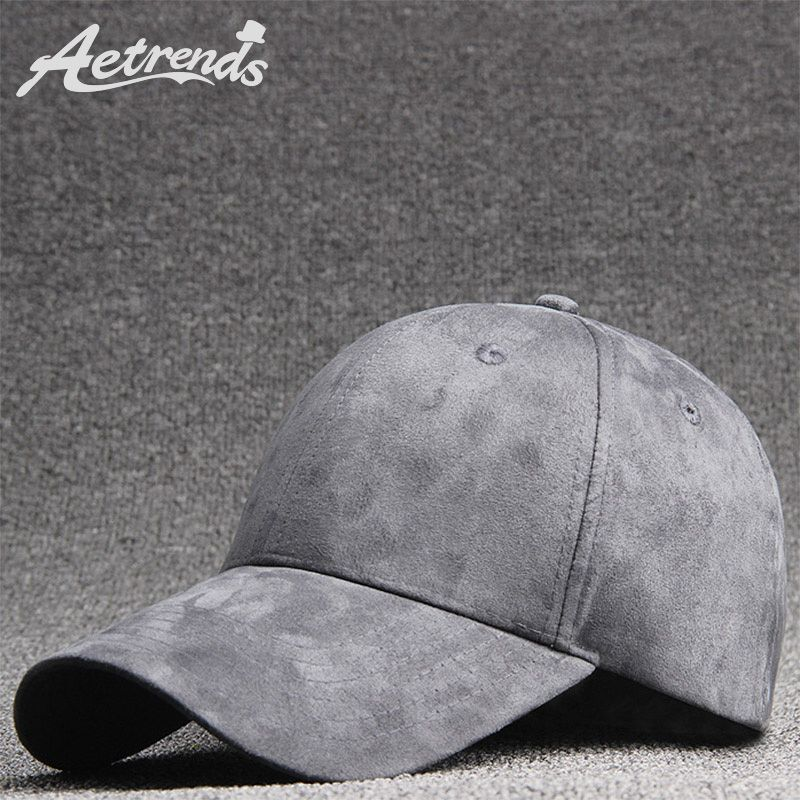 Suede Baseball Cap Men Women 6 Panel Snapbacks Outdoor Polo Sport Hats Z -6280 44c30ea4cd6a