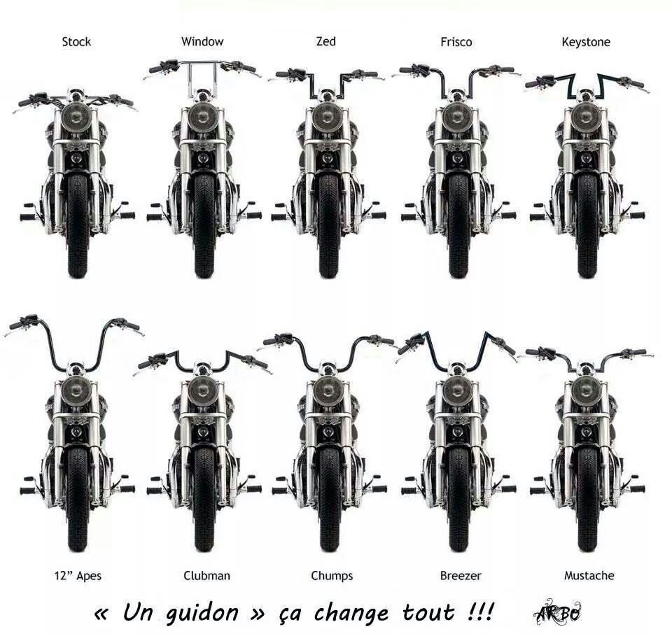 estilos   mesma moto