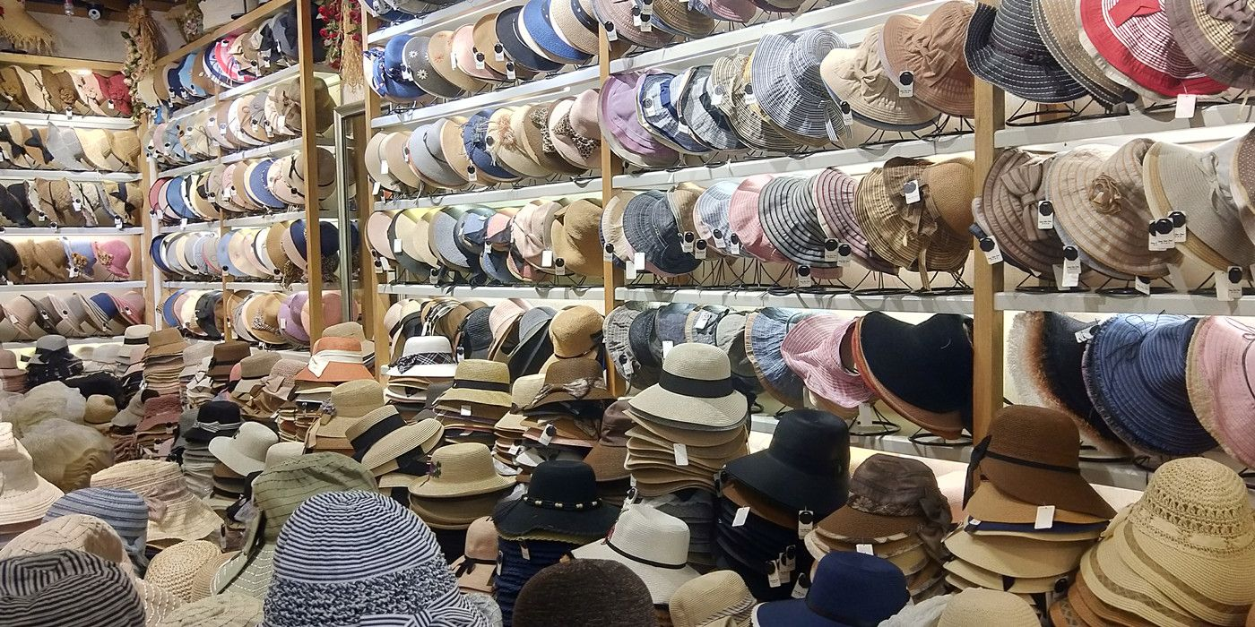dc328dab3 China Professional Hats and Caps Wholesale Market Fashion Hats ...