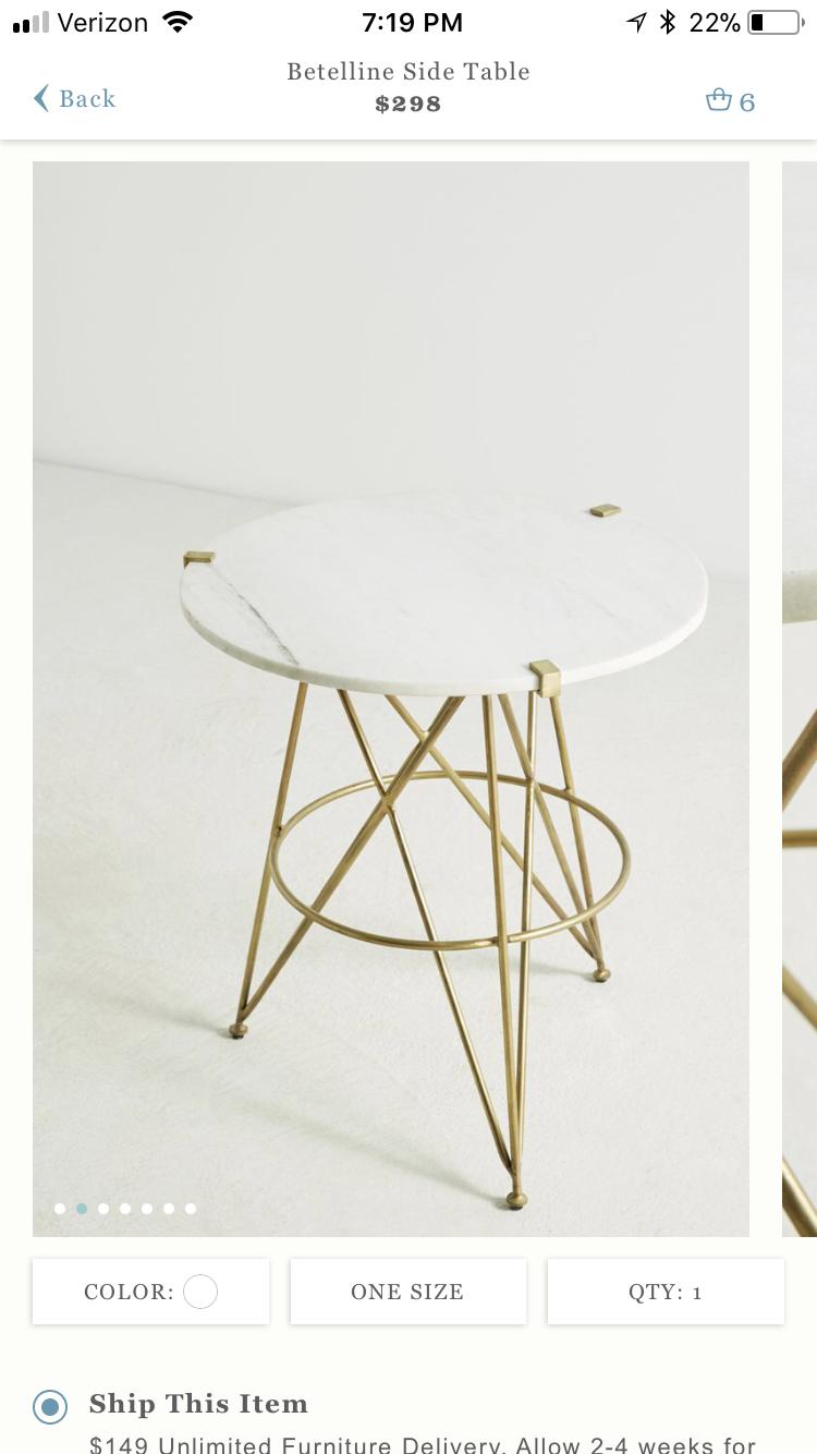 Pin By Whitney Hood On Nursery Table Furniture Vanity