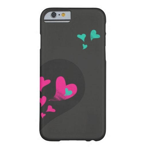 """""""Painted on her heart"""" 