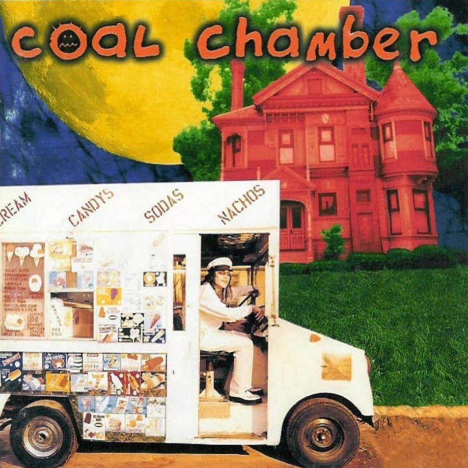 Coal Chamber Sway Lyrics