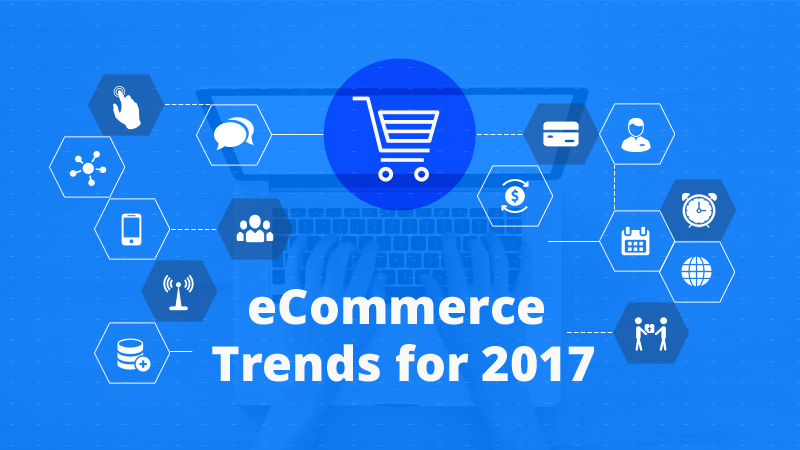 Look Into The Current Trends In Ecommerce To Know What's Next For Businesses?