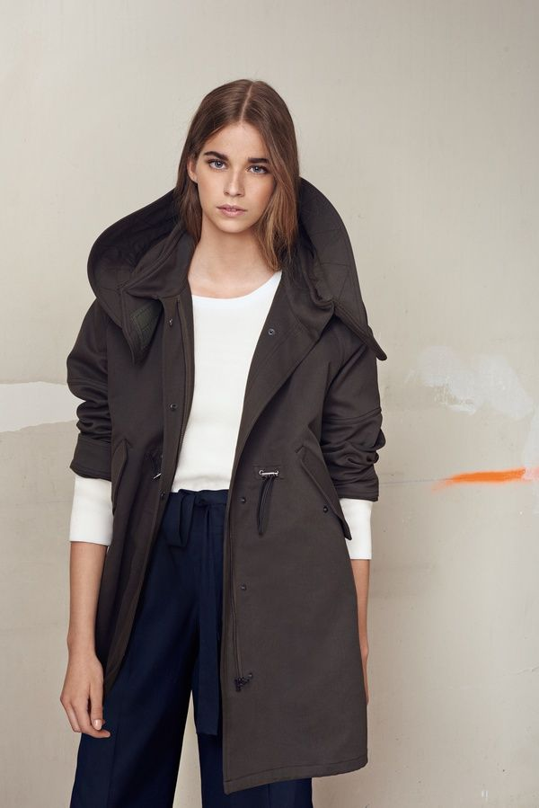 Epingle Sur Brand Lookbook