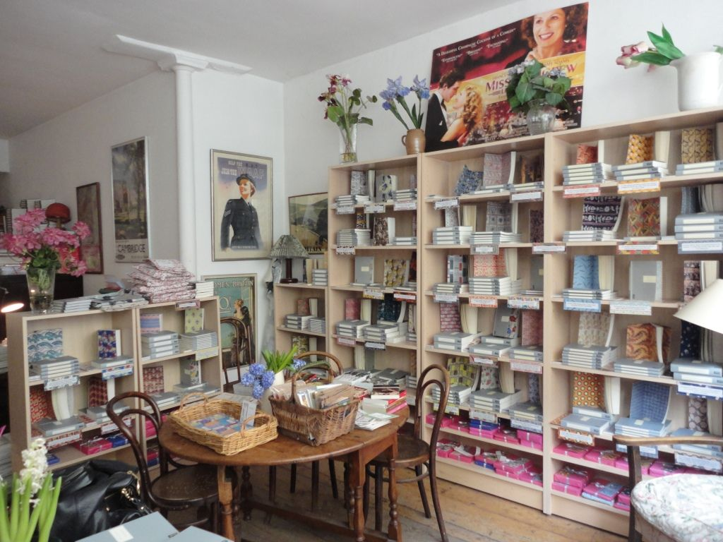 Image result for persephone books