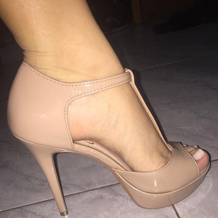 40d51ed68e93 Jessica Simpson Bansi Open Toe High Heels