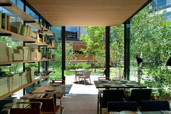 Bosco De Lobos Outdoor Living Architecture Outdoor Spaces