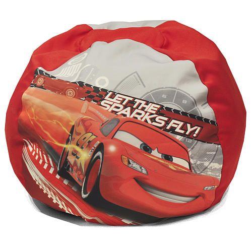 24 Bean Bag Chair Disney Pixar Cars 2 Toys R Us