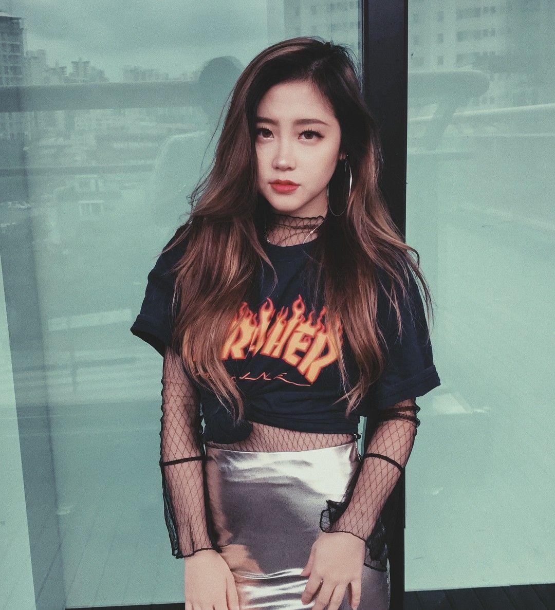 13 Heyoon ideas | the unit, korean princess, how to look pretty