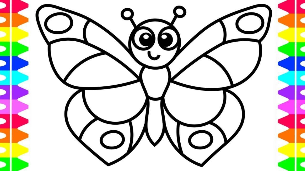 Awesome Easy Coloring Pictures that you must know, You're