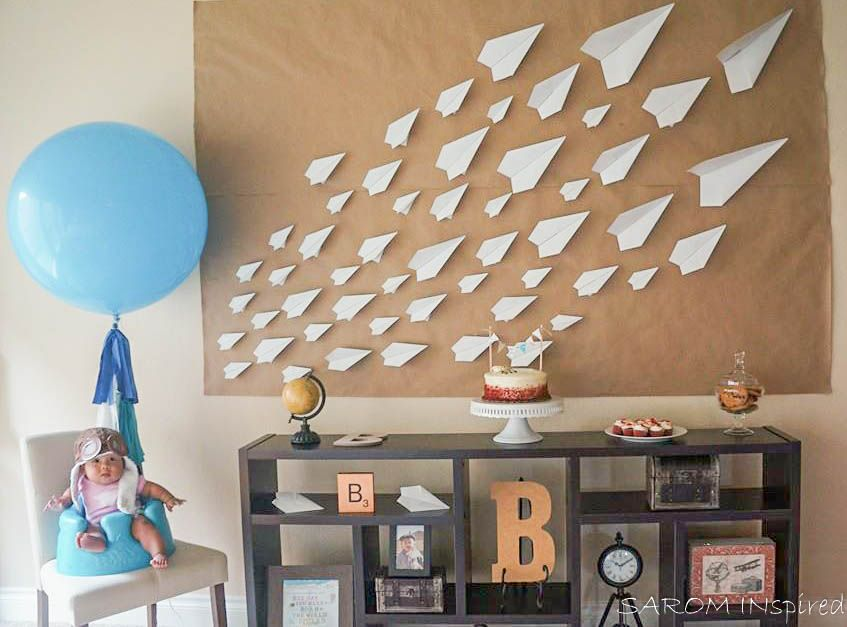 Sarominspired sarom inspired vintage airplane airplanes time flies sarominspired sarom inspired vintage airplane airplanes time flies birthday boy diy do it yourself decorating crafts solutioingenieria Choice Image