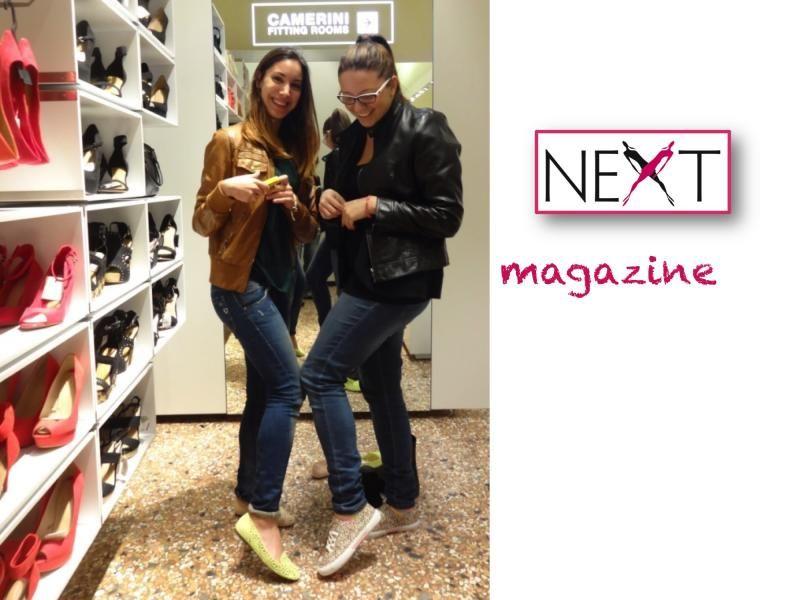 NEXT MAGAZINE MARZO 2016 | Next Fashion School -Scuola di Moda che prepara stilisti, modellisti e professionisti del Fashion System