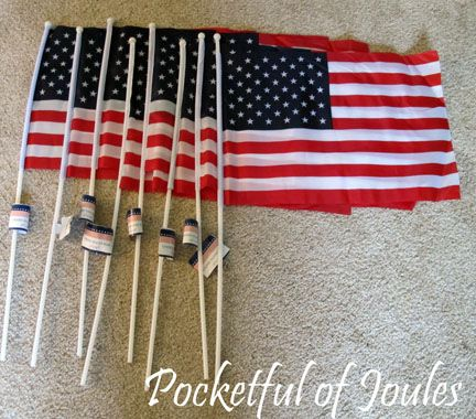 5 Tips for Having an Awesome 4th of July Party on a Budget