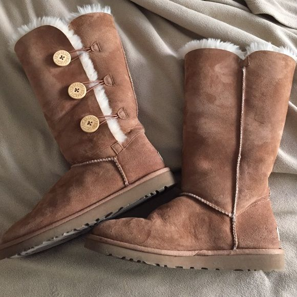 78fb2f08550 Brand new without box Bailey Ugg boot Brand new without box Bailey ...
