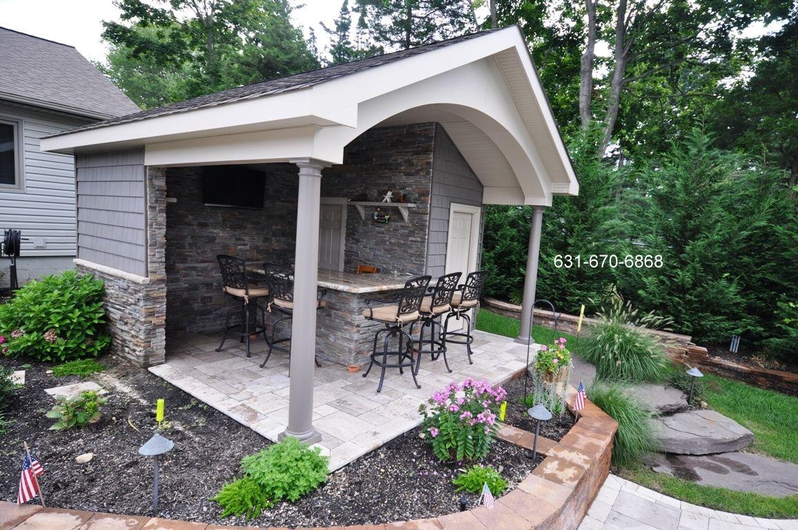 backyard pool cabana pictures home decorating interior design