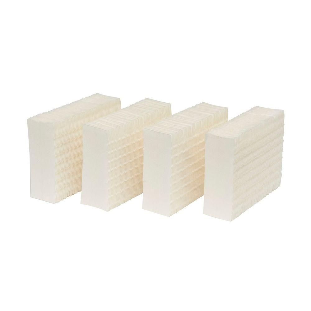 Aircare Humidifier Replacement Wick 4 Pack Whites