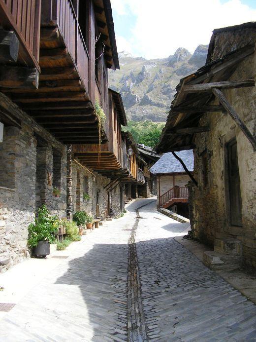 De 43 mooiste dorpen in Spanje