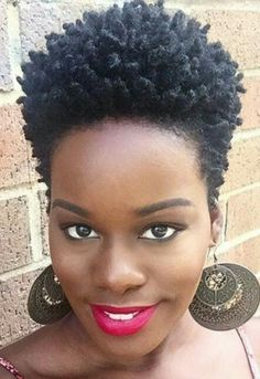 black short natural hair styles tapered twist out on 4c hair projects to try 3484 | d27dab0d28cd5366e87cce7077b5afd2
