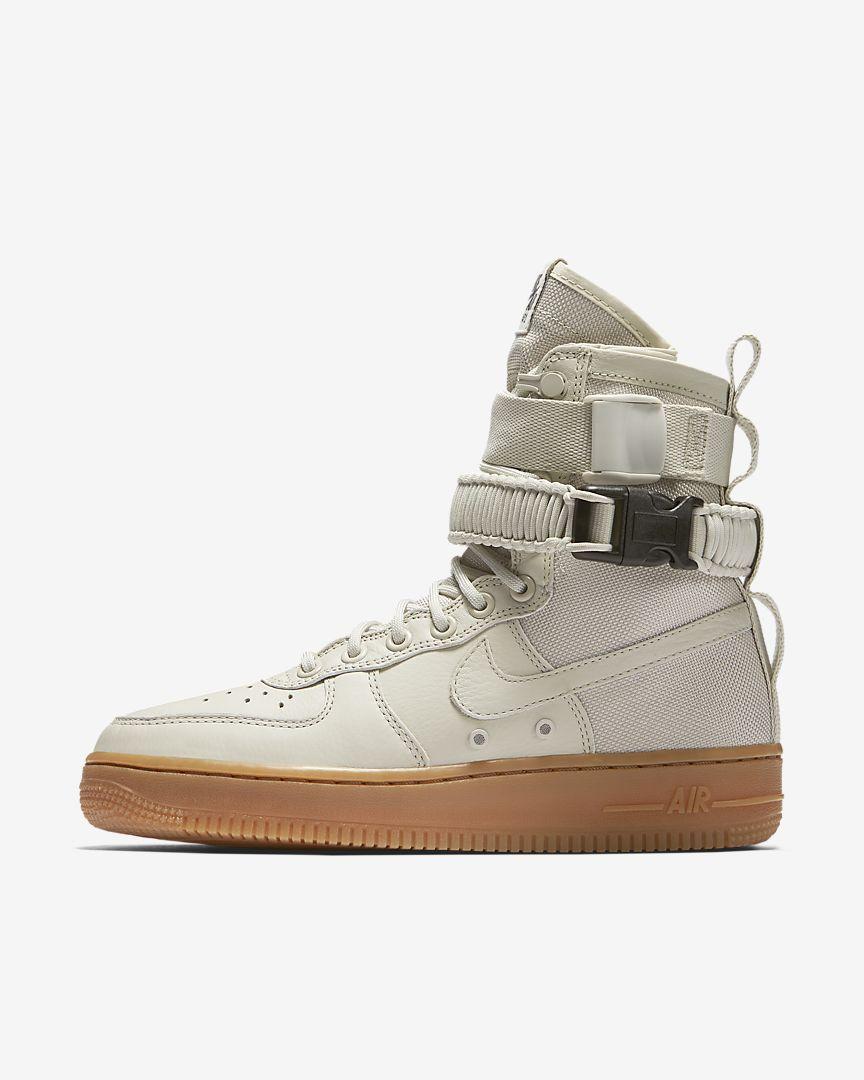 5c6e89aba Nike SF Air Force 1 Women's Boot | *$NIKE$* | Nike boots, Air force ...