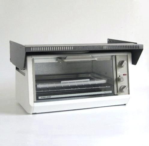 Under Mount Toaster Oven Home Design Ideas