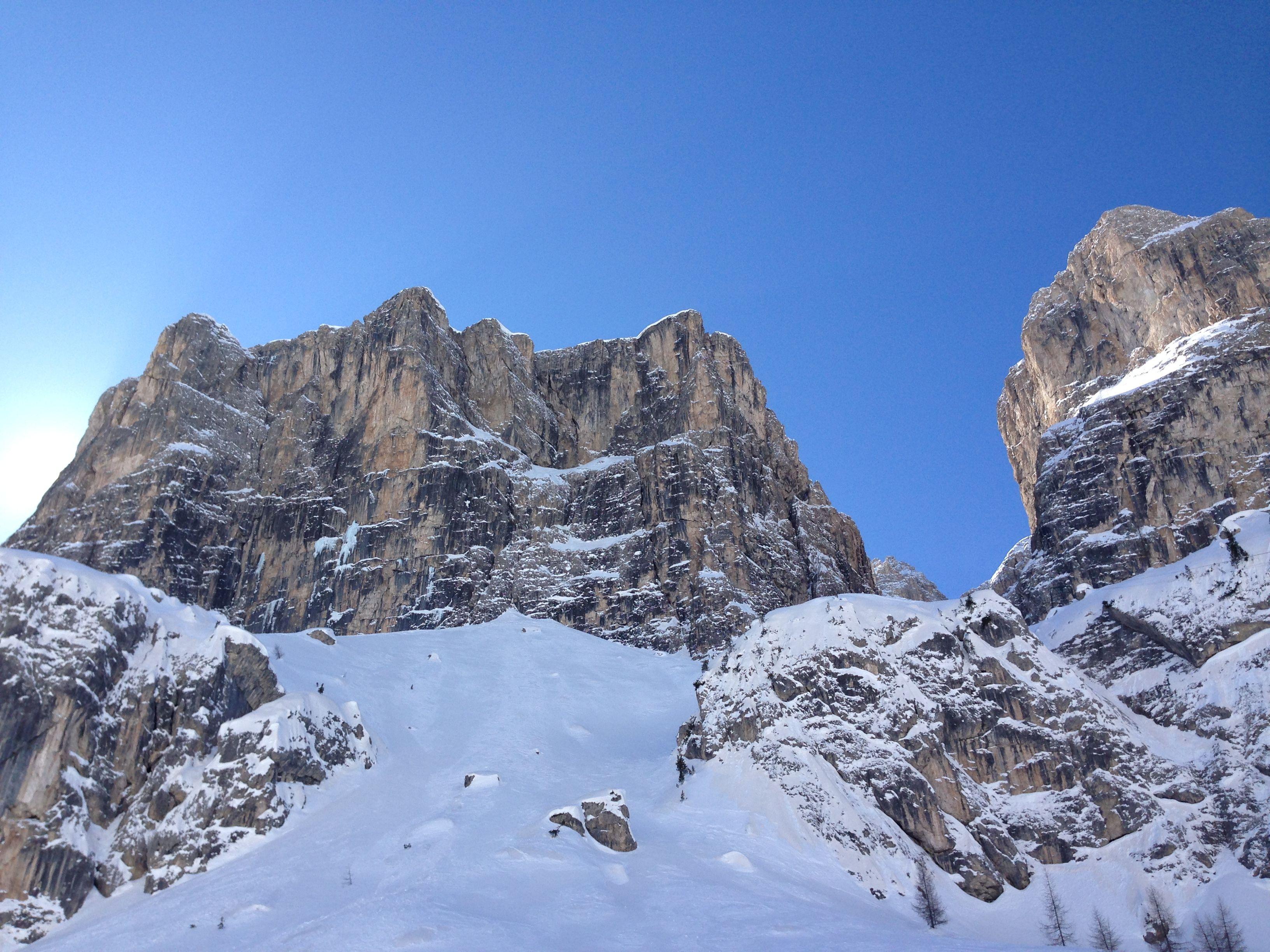 Dolomiti Alta Badia