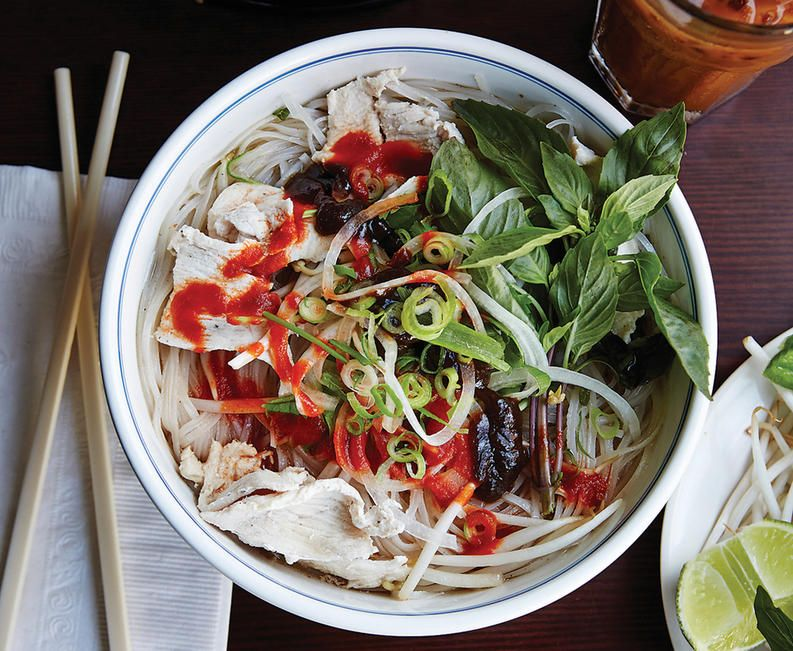 Pin On Pho And Pho Restaurant Consulting