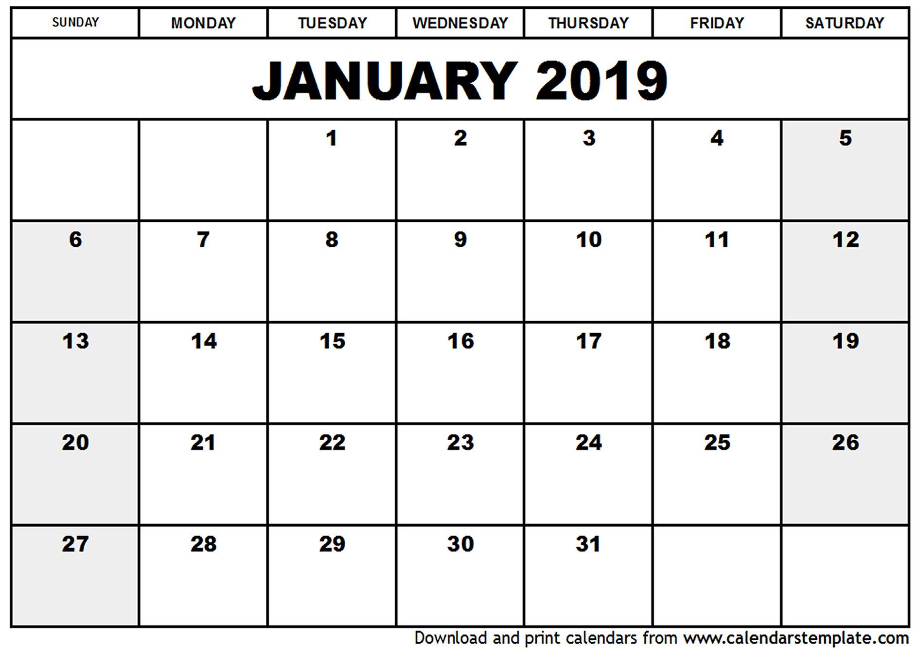 التقويم 2019 (7) | تقويم | Printable calendar template, June