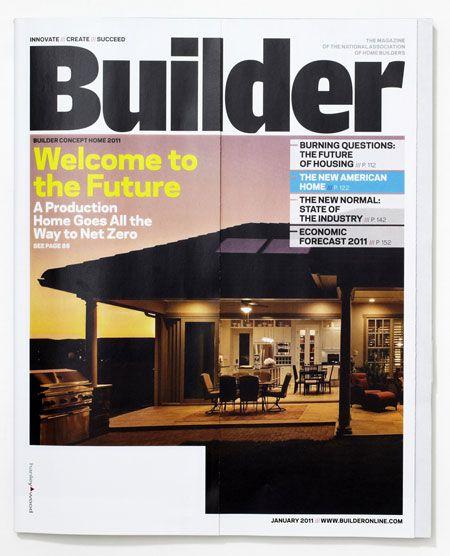 Builder Design Editorial Design Independent Design