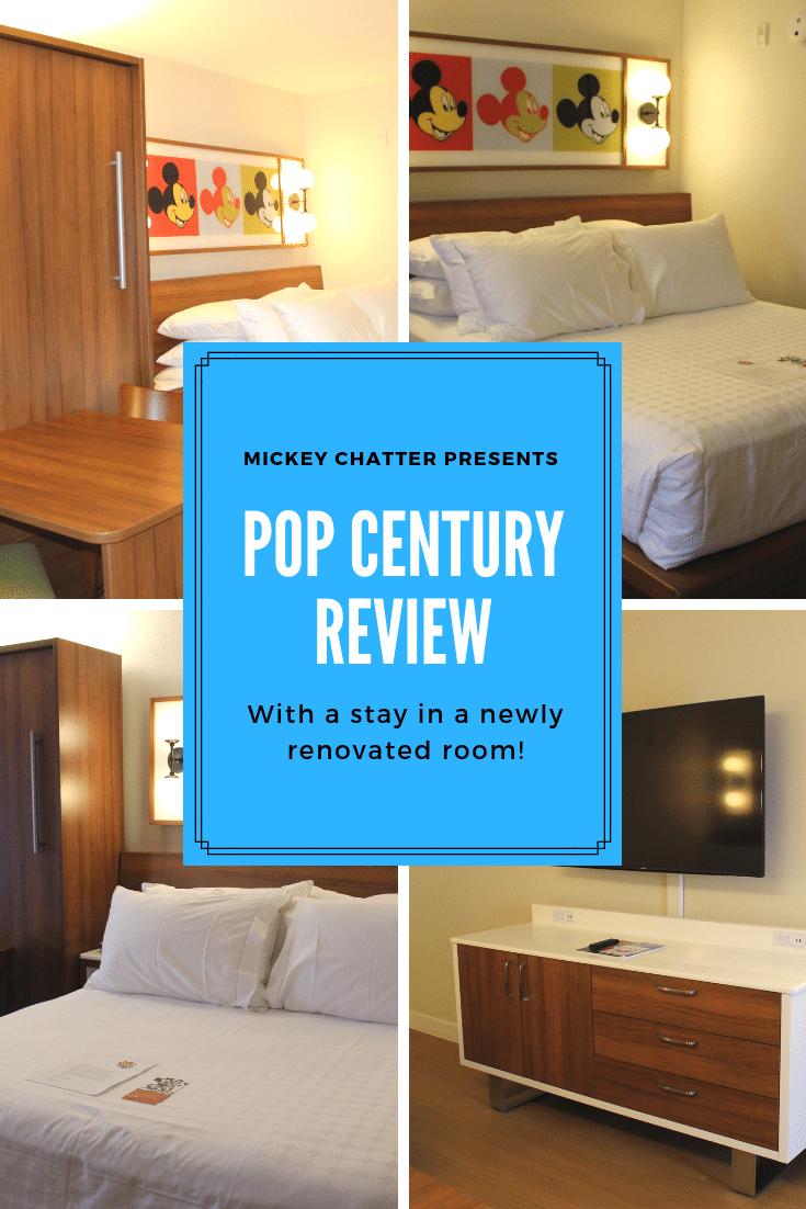 Disney S Pop Century Resort Review Mickey Chatter Disneys Pop Century Resort Disney Pop Century Pop Century