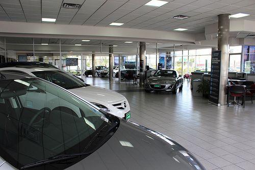 John Hine Mazda San Diego Car Dealerships Showroom Inside 30 With
