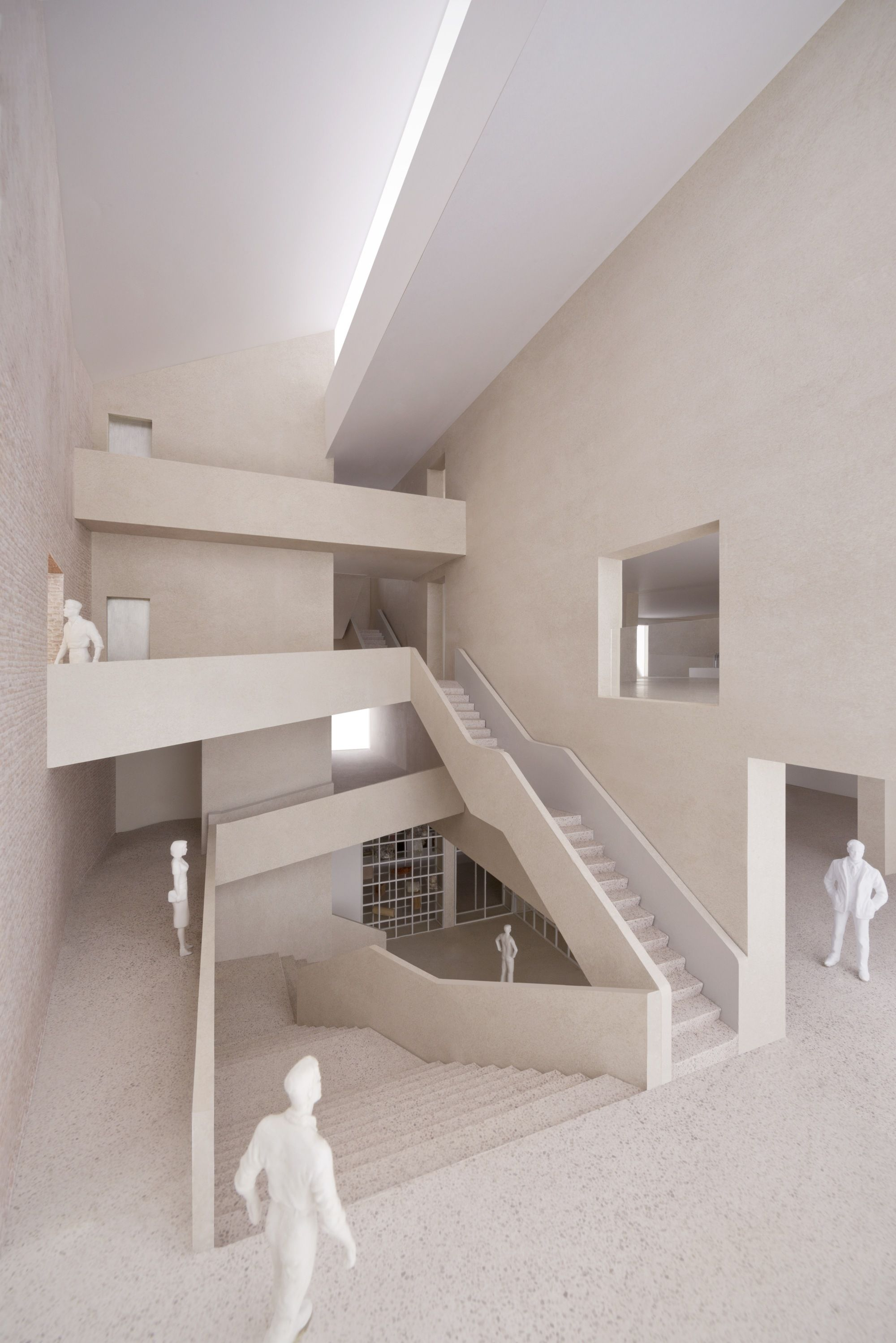 Gallery of carmody groarke greenlit for expansion of