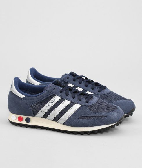 sports shoes 0331e f9ed7 adidas Originals - LA Trainer