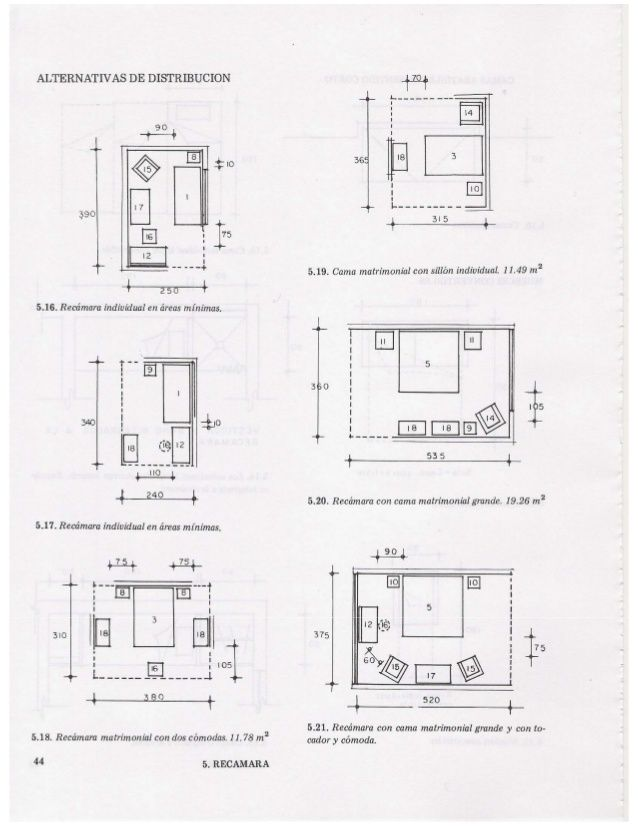 Las Medidas De Una Casa Por Xavier Fonseca 41 638